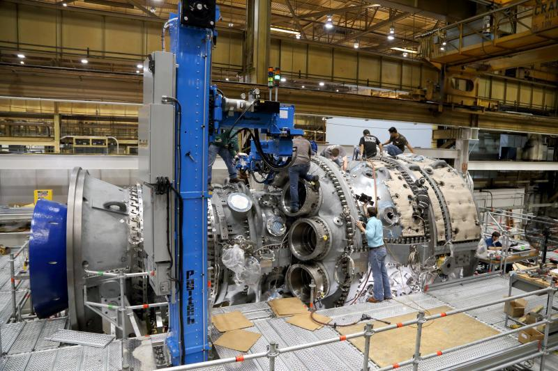 GE wins Mexico CCPP and digital deal