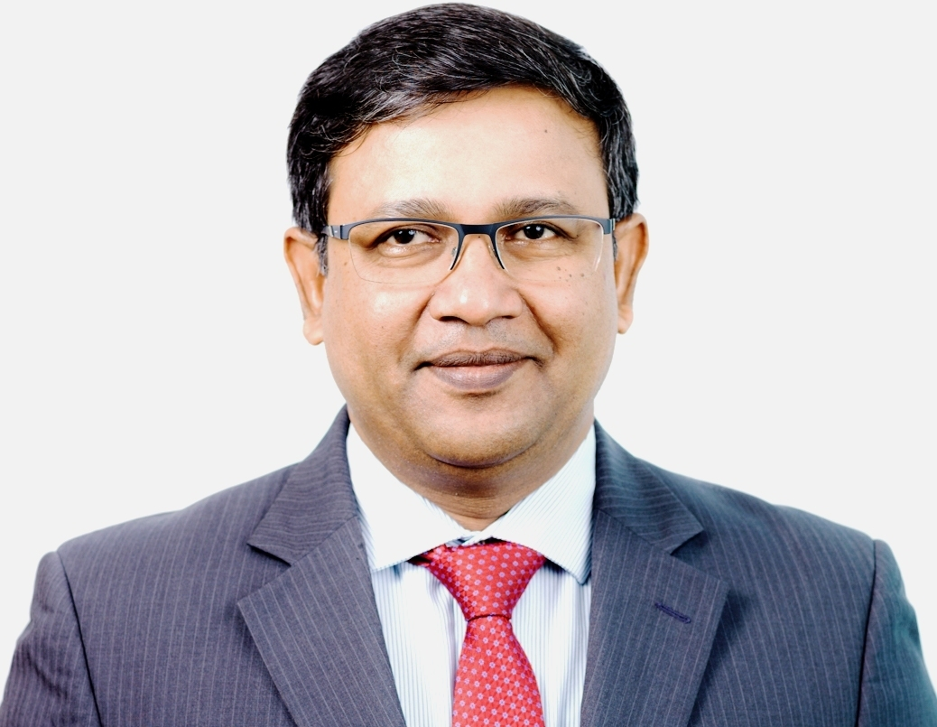 Narsingh Chaudhary, the new Executive Vice-President of the Asia Power business of Black & Veatch