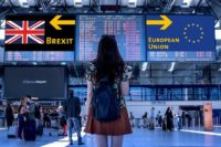 Eurelectric demands energy clarity as Brexit day arrives